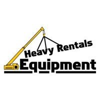 Heavy Rentals Equipment