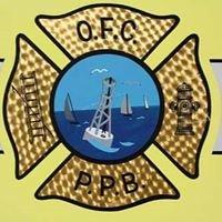 Ocean Fire Co #1