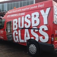 Busby Glass