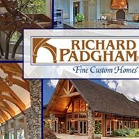 Richard Padgham Fine Custom Homes