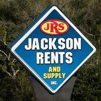 Jackson Rents & Supply