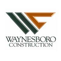 Waynesboro Construction - WCCI