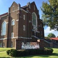 Fulton First United Methodist Church