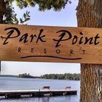 Park Point Resort on Lake Kabetogama