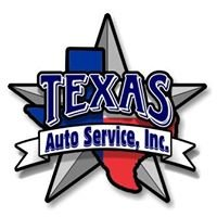 Texas Auto Service, Inc.