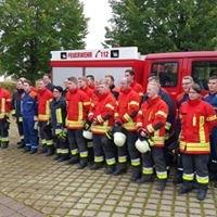 Feuerwehr Kleingesee