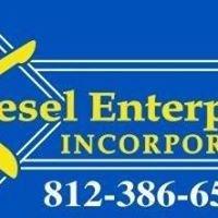 Kiesel Enterprises, Inc.