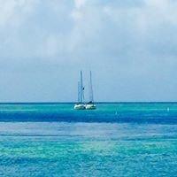 Isla Morada, Florida Keys..