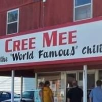 Cree Mee Drive-In
