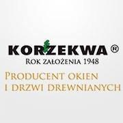 Korzekwa Producent Okien i Drzwi Drewnianych