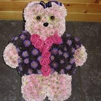 Sian Davies Floristry Cwtta Inspirations