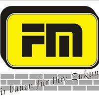 Bauunternehmung Martin Froschmeier GmbH
