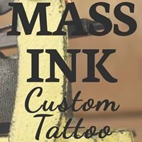 MASS-INK Custom Tattoo