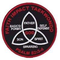 Faith Impact Taekwondo