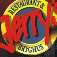 Jerry's Restaurant og Bryghus