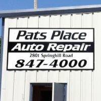 PATS Place Automotive Repair