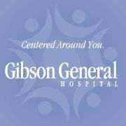 Gibson General Hospital