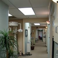 The Office of Dr. Nicholas Molinaro