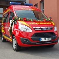 Feuerwehr Ramspau