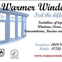 Warmer Windows