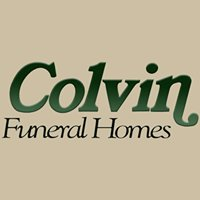 Colvin Funeral Home