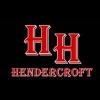 Hendercroft Holsteins