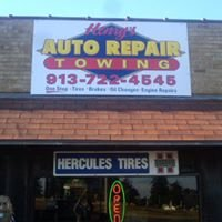 Henry's Auto and Towing