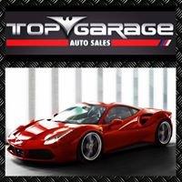 Top Garage Auto Sales