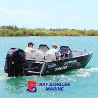 Ray Scholes Marine