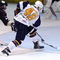 Guildford Flames Ice Hockey
