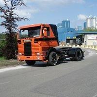 Truckpaint lefebvre bvba