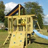 CJ's Playground
