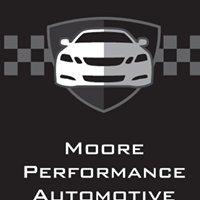 Moore Performance Automotive