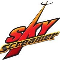 SkyScreamer