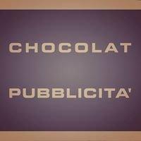 Chocolat Pubblicità