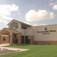 Deaconess Princeton Clinic
