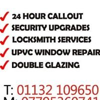 MJR Security and Glazing