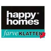 Happy Homes Farveklatten as