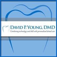 David Young, DMD