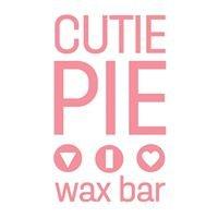 Cutie Pie Wax Bar - West Van