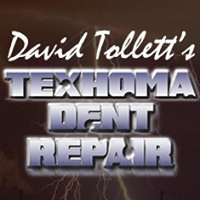 Texhoma Dent Repair