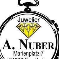 A.Nuber Uhren & Schmuck