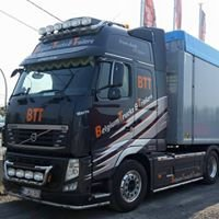 Belgium Trucks and Trailers
