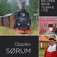 Opplev Sørum