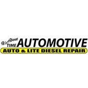 It's About Time Automotive