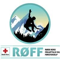 Ørsta Røde Kors Friluftsliv og Førstehjelp (RØFF)