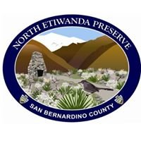 North Etiwanda Preserve