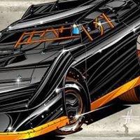 Blacksheep Motorsports