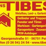 Hans Tibes Metallbau & Landtechnik e.K.