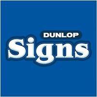 Dunlop Signs